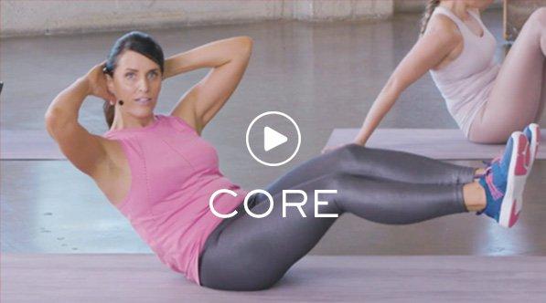 Play Core Video