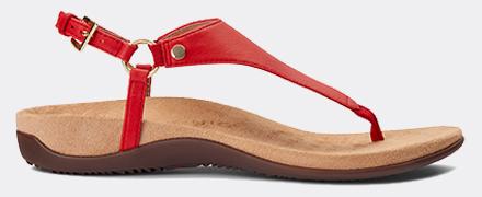 View Kirra Backstrap Sandal