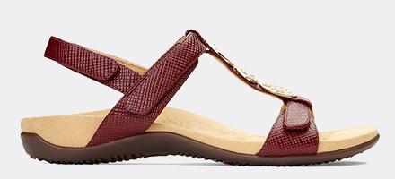 View Farra Backstrap Sandal