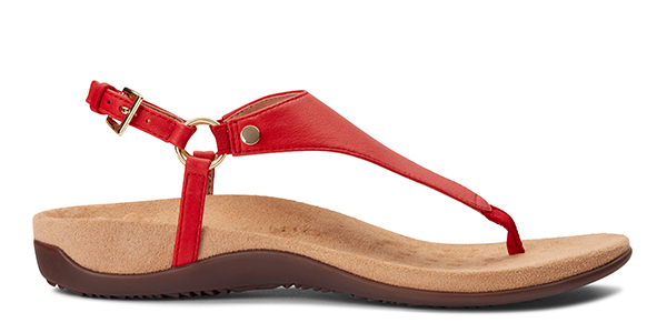 Shop The Kirra Backstrap Sandal